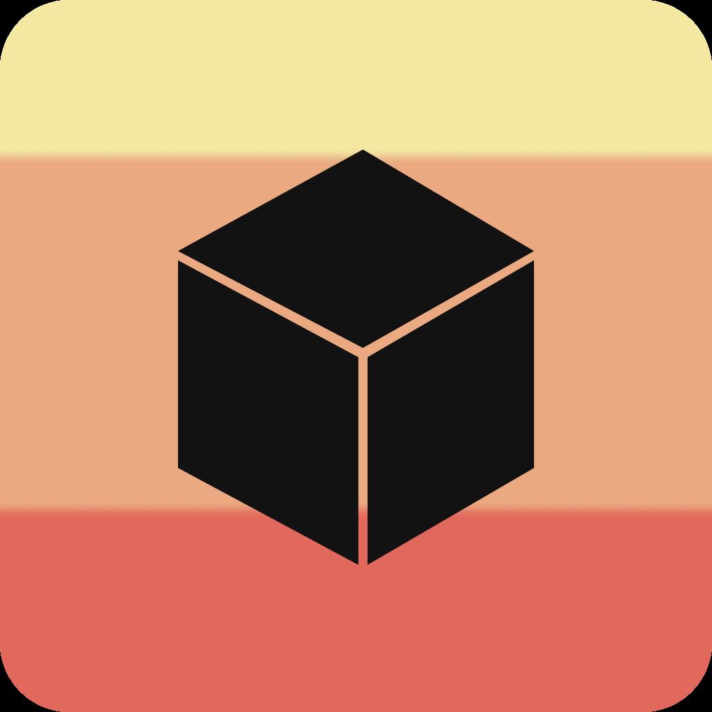 isowords app icon